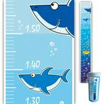 Animazing Shark Growth Chart