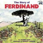 Tandem Library Story of Ferdinand (Reading Railroad Books)