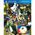 Atlus Persona 4 Golden Playstation Vita
