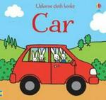 Car (rag Book New Edition)