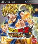 Namco Bandai Games Europe Dragon Ball Z - Ultimate Tenkaichi