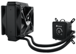Corsair H80 Hydro Series CPU Water Cooling
