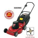 Lawn Star Electric Lawn Mower 2200 watt 46cm