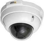 AXIS 225FD Fixed Dome Network Camera