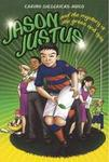 Jason Justus & The Mystery Of The Green & Gold