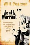 Death Warrant (Paperback)