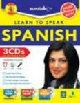Eurotalk Learn To Speak Spanish Triple Pack - Talk Now World Talk And Bonus Disc