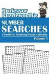 Professor Puzzleworth's Number Searches