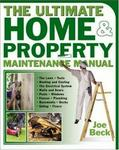 Mcgraw-hill Professional The Ultimate Home & Property Maintenance Manual