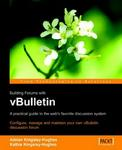 Building Forums with Vbulletin (Paperback)