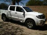 2009 Toyota Hilux 3.0 D-4D Raider Raised Body Double Cab
