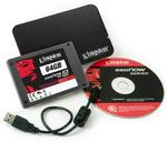 Kingston SSDNow V100 Notebook Series 64GB Solid State Drive