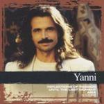 Yanni - COLLECTIONS