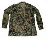 Sniper Long Sleeve Shirt 3-D