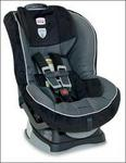 Britax Marathon E9LJ51A Convertible Car Seat Onyx