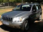2002 Jeep Cherokee Sport 4.0 Auto
