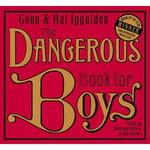 Dangerous Book for Boys (Audiobook on CD)
