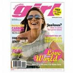 Saltwater Girl Magazine 12 Month Subscription