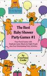 Meadowbrook Best Baby Shower Game Book (Party Games and Activities)