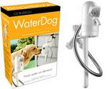 Contech WaterDog Automatic Outdoor Drinking Fountain