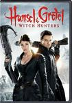 Hansel & Gretel: The Witch Hunters