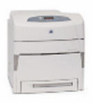 HP A3 Colour LaserJet 5550N