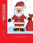Isabel's Christmas Colouring Book