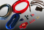 Reference Audio RAQL4 4g Wiring Kit