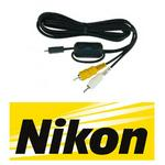Nikon Eg-cp14 Cable