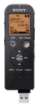 Sony ICD-UX523F Digital Voice Recorder