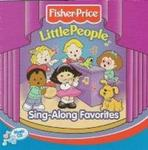 Fisher-price Sing Along Favourites