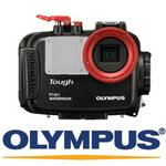 Olympus Pt-051 Underwater Case For Tg-610/810