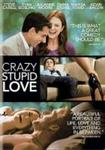 Crazy Stupid Love (region 1 Import Dvd)