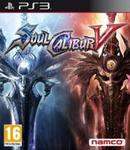 Namco Bandai Games Europe Soul Calibur V