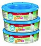 Playtex Diaper Genie Refill Amazon Frustration Free Packaging