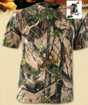 Sniper Kiddies T-Shirt 3D