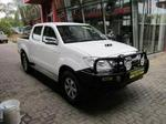 2010 Toyota Hilux 3.0 D-4D Raider Raised Body Double Cab