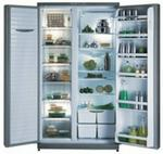 Defy DFF392 F640 Fridge