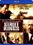 20th Century Fox Street Kings: Special Edition [Blu-ray]