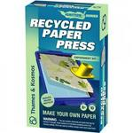 Thames & Kosmos Recycled Paper Press