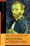 The Norton Anthology of Western Literature, Volume 2 - Paperback