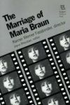 Marriage of Maria Braun