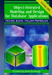 Prentice Hall Object-Oriented Modeling and Design for Database Applications