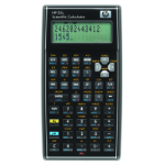 HP 35S Scientific Calculator (35S)