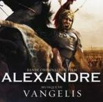 Original Soundtrack - Alexander