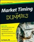 Market Timing For Dummies (For Dummies (Business & Personal Finance))