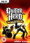 Activision Guitar Hero World Tour Stand Alone Software PC