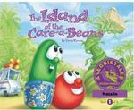 Island of the Care-a-Beans - Personalized for Natalie - Paperbac
