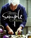 Antonio Carluccio - Simple Cooking