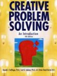 Creative Problem Solving - An Introduction (paperback 4th)